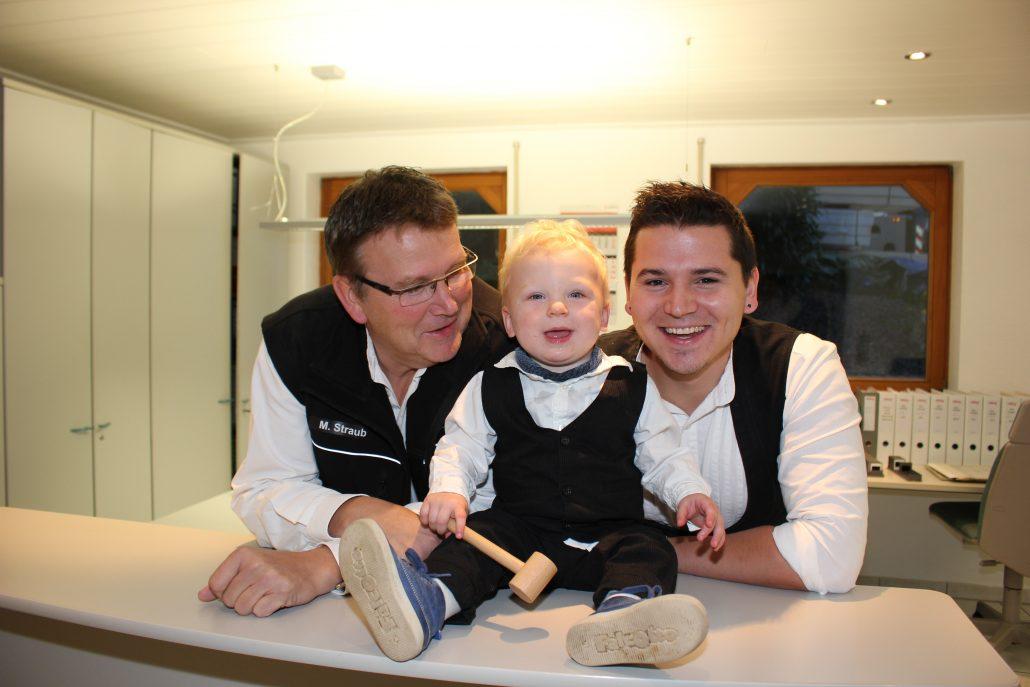 Familie Straub