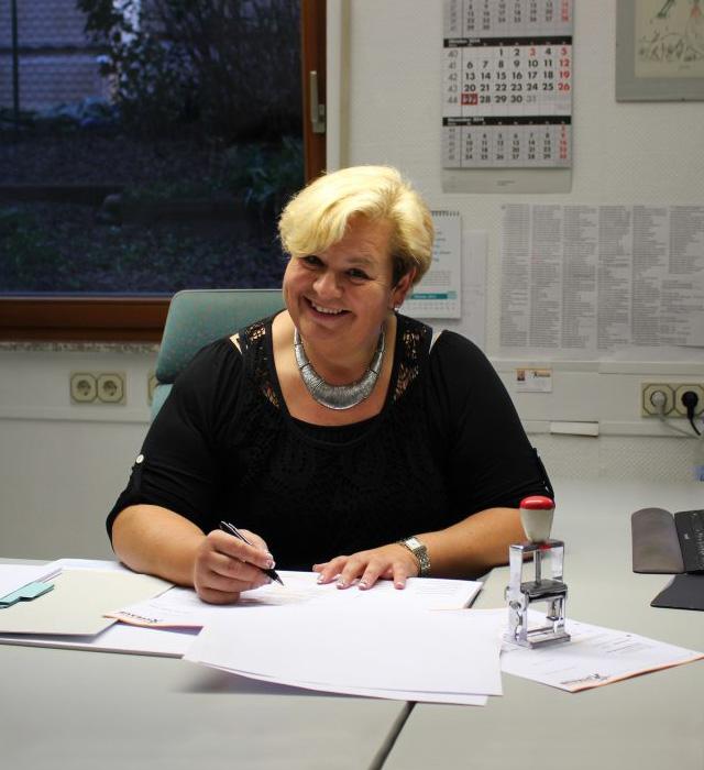 Sabine Straub
