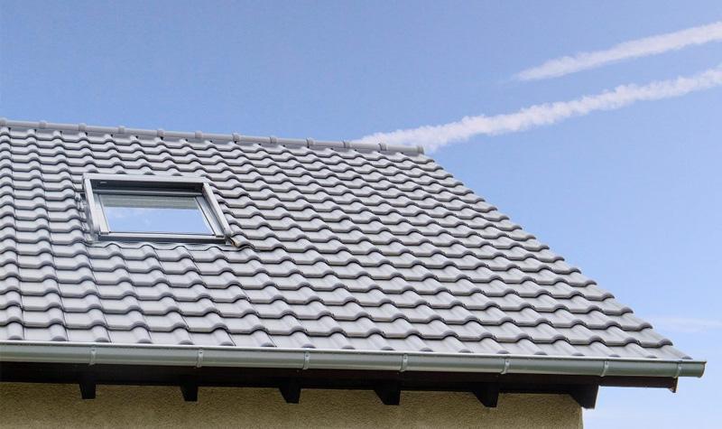 Modernisierung Dachsanierung