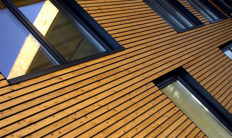 Modernisierung Fassadensanierung