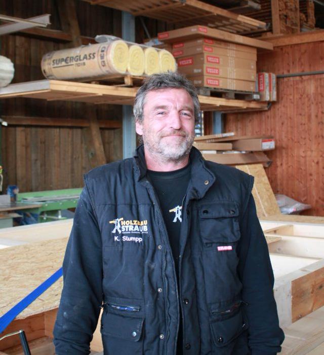 Kurt Stumpp
