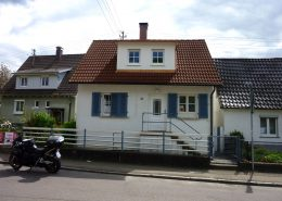 Lefringhausen, Schlierbach