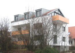 Lindner, Eschenbach