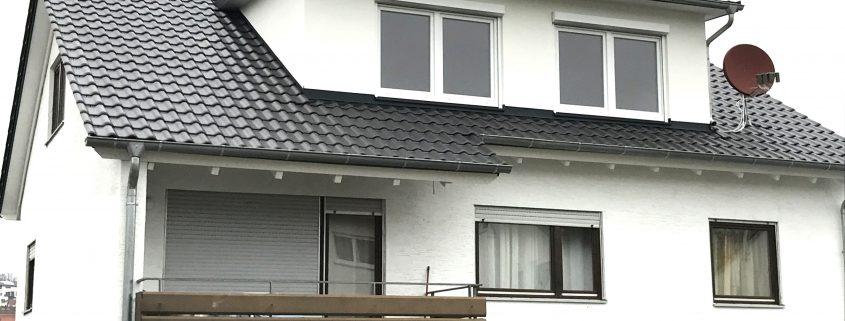 Sulzbach, Rechberghausen