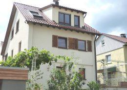 Ossenberg, Wernau