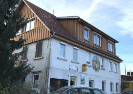 Stegmaier, Albershausen