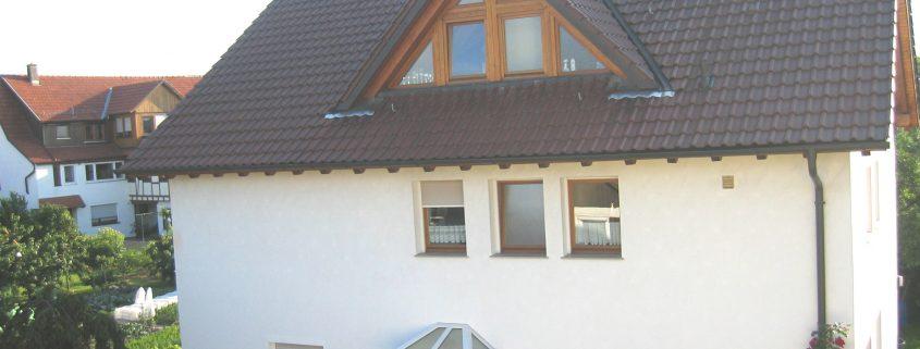 Klingenberg, Adelberg