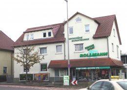 Rollmann, Holzheim