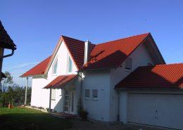 Kohout, Krapfenreut