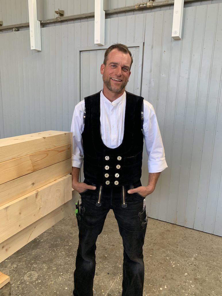 Dirk Merkle