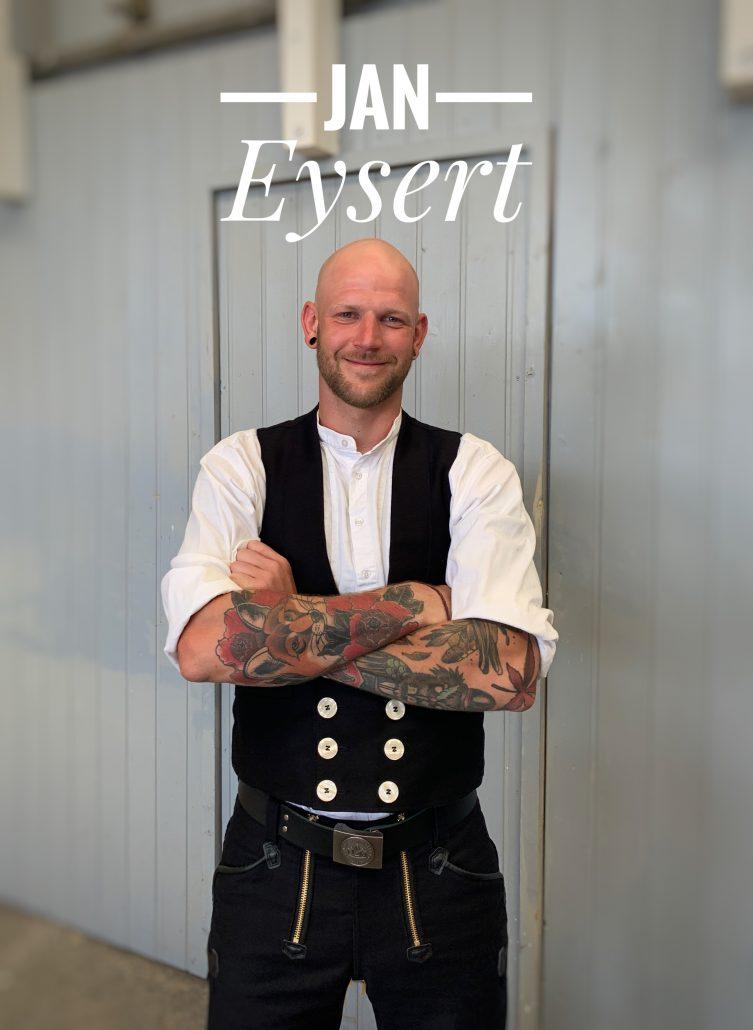 Jan Eysert
